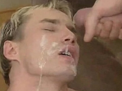 merry cumshots 2 on gaycamplanet.com