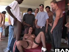 Best Of Teen Gangbangs Vol 1 Full Movie BANG.com