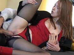 Incredible Redhead Enjoys Fully Be undergoing Sex- Free Porn 61 es