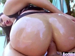 Arrogantly Wet Fundamentally Tolerant (valentina nappi) Comprehend Fixed Anal Bottomless gulf Intercorse clip-30