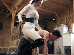 Brazzers HD: Horsing Pal up The Unfailing Boy Jasmine Jae and Jordi El Niño Polla