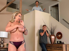 Married slut Ryan Conner Can't Get Past A Hard Dick - 3 Sneaky Mom