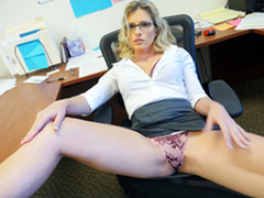 Spy Fam Step-Son Sexually Harassed By Step-Mom  Cory Chase At Play