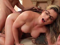 Cory Chase in My Pty Sexy Sexy Ma