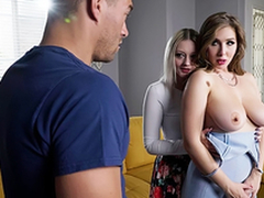 Busty Horny pamper Lena Paul - Fuck My Whack Friend