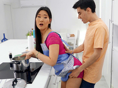 Cooking With Katana Starring Katana and Jordi - Authoritativeness Kings HD
