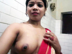 Desi XXX - Big Nuisance Punjabi Bhabhi Taking Shower Squama scale Say no to Wet crack