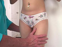 Slutty Kiley Jay take My Best Friend's Innocent Daughter, XXX HD From Don