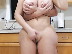 This thick MILF XXX drives me nuts and I can't acquire over how epic their way body is